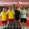 Budapester Mixed