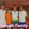 Horvath Family
